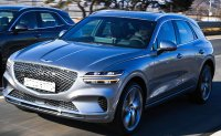 Genesis GV70 sales in early boom; price question remains
