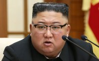 Kim Jong-un 2nd-most searched figure on Google in 2020