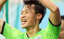 Reigning South Korean football MVP joins Chinese club