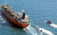 Prospects appear murky for early release of seized South Korean oil tanker in Iran