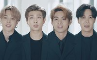 K-pop expands from entertainment to activism