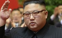 'No likelihood of North Korea collapse with Kim in complete control'