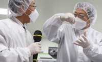 Korea gears up to start COVID-19 vaccinations next month