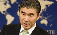 Former US ambassador to South Korea Sung Kim appointed acting assistant secretary of state
