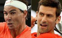 Osaka, Djokovic, Nadal keen to be at Olympics but virus a big concern