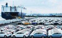 South Korea logs $24.8 billion trade surplus with US in 2020