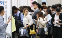 Foreigners with advanced degrees from Korea struggle to find jobs