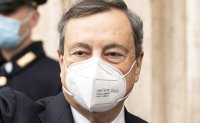 Draghi takes helm in Italy, focused on pandemic recovery aid