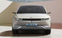 Hyundai Motor's new EV IONIQ 5 off to outstanding start