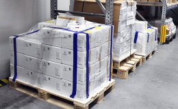 EU to extend COVID-19 vaccine export controls as AstraZeneca shipment blocked