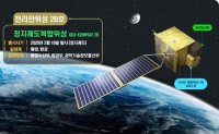 Korean satellite Cheollian starts providing real-time air quality information over Asia