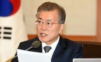 South Korea holds emergency National Security Council meeting on North Korea's projectile launch