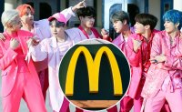McDonald's to launch BTS meal beginning May 26