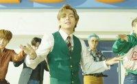 BTS reclaims top spot on Billboard singles chart