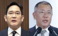 Amid Tesla's bullish run, Samsung, Hyundai seek cooperation in future vehicles