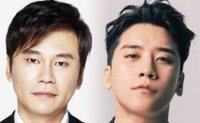 Overseas travel ban slapped on former YG chief