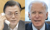 Moon to join Biden-hosted climate summit this week