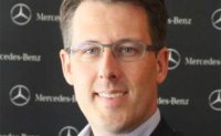 Mercedes-Benz appoints new chief for South Korea operations