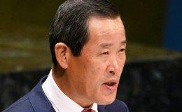 North Korea demands US implement Singapore summit agreement