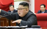 Kim Jong-un impatient with moratorium on ICBM tests, warns of 'new strategic weapon'