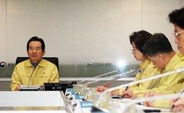 South Korea to convene emergency meeting over Wuhan coronavirus