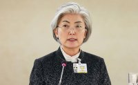Foreign Minister calls Israel's entry ban on Koreans over new coronavirus 'excessive'
