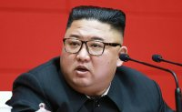 North Korea leader warns against accepting outside flood aid due to virus risk
