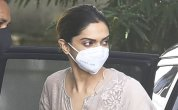 Bollywood star Deepika Padukone questioned in drugs probe
