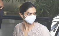 Bollywood star Deepika Padukone questioned in drugs probe