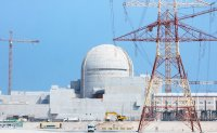 Korean consortium bags maintenance projects for UAE nuclear plant