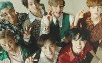 BTS video surpasses 400 million views on YouTube