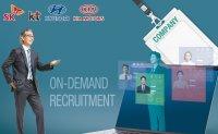 COVID-19 changes landscape of Korea's job markets