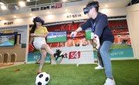 VR festival