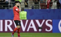 Lack of discipline, finishing touch cost Korea in group stage