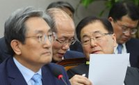 Cheong Wa Dae hit for lax perception of election scandal