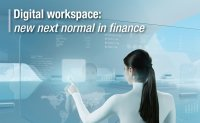 Banks brace for 'next normal' amid pandemic