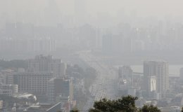 Seoul issues fine dust advisory