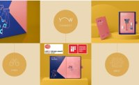 EDGC's family tree service YouWho wins iF Design Award
