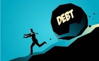 Debt per household in Korea rises 4.6% last year