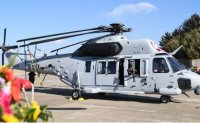 Korea to develop indigenous Marine Corps chopper by 2031