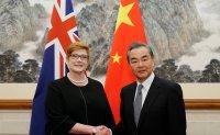 Chinese-born Australian CCTV journalist detained in China