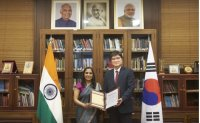 India-Korea cooperation on COVID-19 crisis