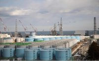 Seoul to raise worries over contaminated water from Fukushima in London