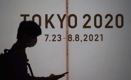 'Impossible' to hold Olympics during pandemic, Japan doctors union warns