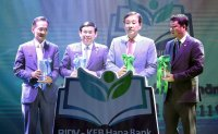 KEB Hana set to accelerate expansion in Vietnam