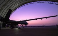 Military drones: game changer in modern warfare