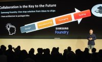 Samsung seeking to expand foundry ecosystem