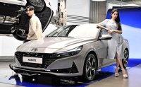 All-new Hyundai Avante