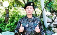 Highlight's Yoon Doo-joon discharged from military