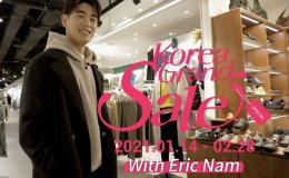 Korea Grand Sale: culture and shopping benefits expanded